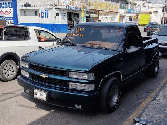 Chevrolet 1500 Americana 8 Cilindr
