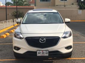Mazda Cx-9 Grand Touring 2014