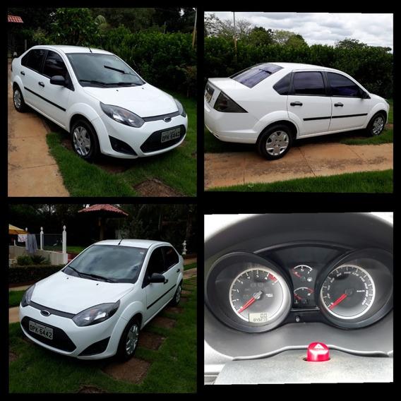Fiesta Sedan 1.0 8v Flex 4p 2013 - 2013