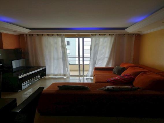 Apartamento Para Venda No Cond. Guimarães Rosa. Preço Abaixo Do Mercado. - 11229