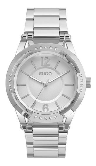 Relógio Feminino Euro Eu2035ymr/3k