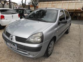 Renault Clio Expression 1.0 16v 2005
