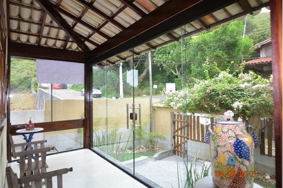 Casa Duplex Com 4 Quartos Para Comprar No Praia Da Costa Em Vila Velha/es - Dni434