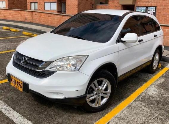 Honda Crv 4x4 -lx