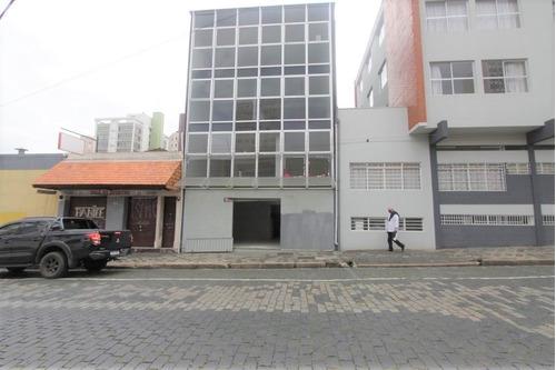 Imagem 1 de 30 de Prédio À Venda, Centro, Curitiba, Pr - Pr - Pr0001_gouv