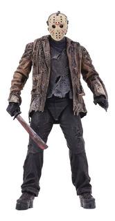 Freddy Vs. Jason Ultimate Jason Voorhees N.e.c.a. Neca