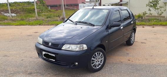 Fiat Palio Ex 1.0 4p