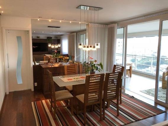 Apartamento Em Condomínio Padrão Para Venda No Bairro Boa Vista - 11347gi