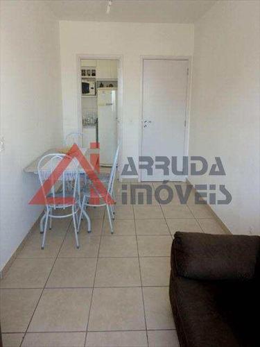 Apartamento Com 2 Dorms, Vila Santa Terezinha, Itu - R$ 190 Mil, Cod: 41796 - V41796