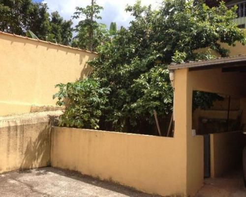 Imagem 1 de 8 de Casa - Oci0045 - 32366171