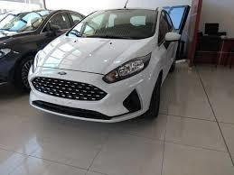 Ford Fiesta Kinetic Design 1.6 S Plus