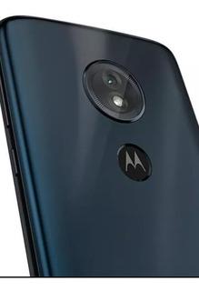 Moto G6play Azul