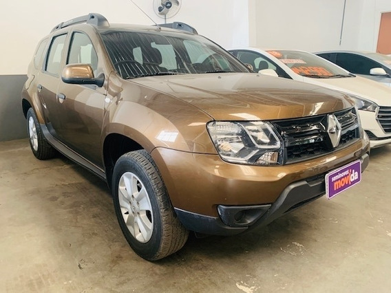 Duster 1.6 16v Sce Flex Expression X-tronic 23317km