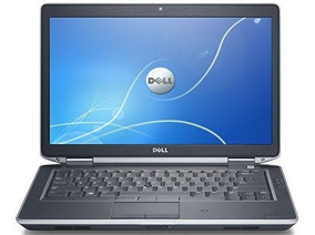 Notebook Dell Latitude 6430 Core I5 3210m 2.5 Ghz 4g Hd320