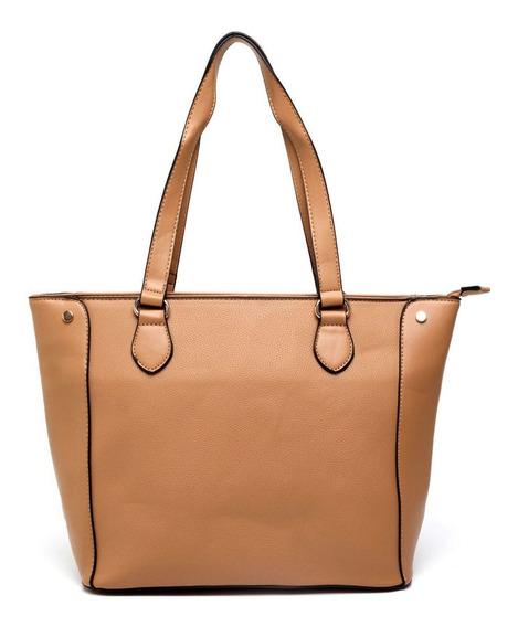 Bolsa Feminina Ombro Pagani Tote Bag Casual Passeio Pg3808