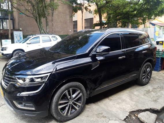 Renault Koleos Bose 4x4 Intens