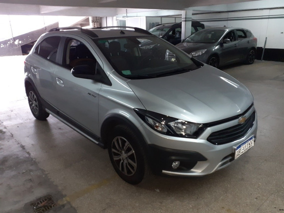 Chevrolet Onix 2017 1.4 Activ 98cv Ma1