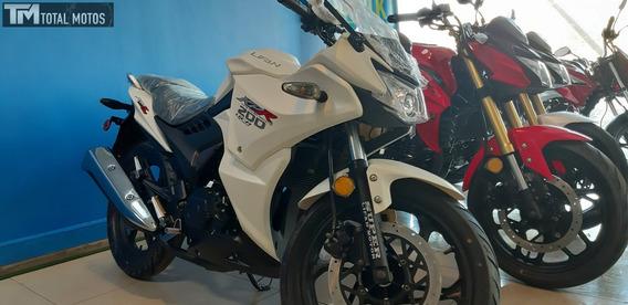 New Lifan Kpr200 Racing - Inyectada Y Refrigerada