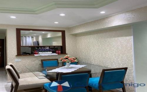 Imagem 1 de 20 de Excelente Apartamento No Macedo - Ml2120