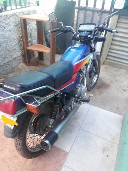 Honda Cgl