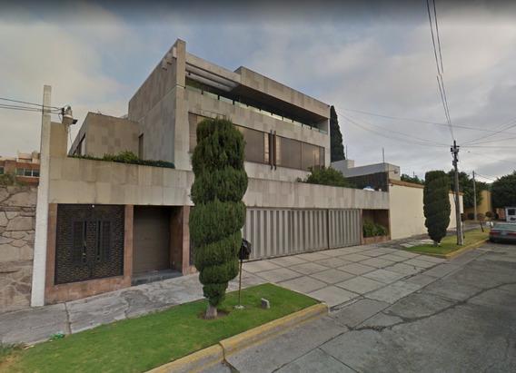 Hermosa Residencia De Remate Hipotecario, Solo Conocedores!