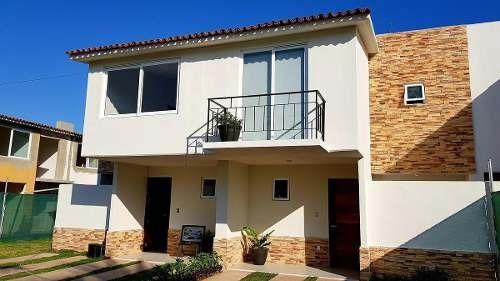 Casa En Coto Con Alberca, 3 Recámaras, Cerca Del Aeropuerto En Puerto Vallarta
