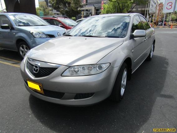 Mazda Mazda 6 Sport