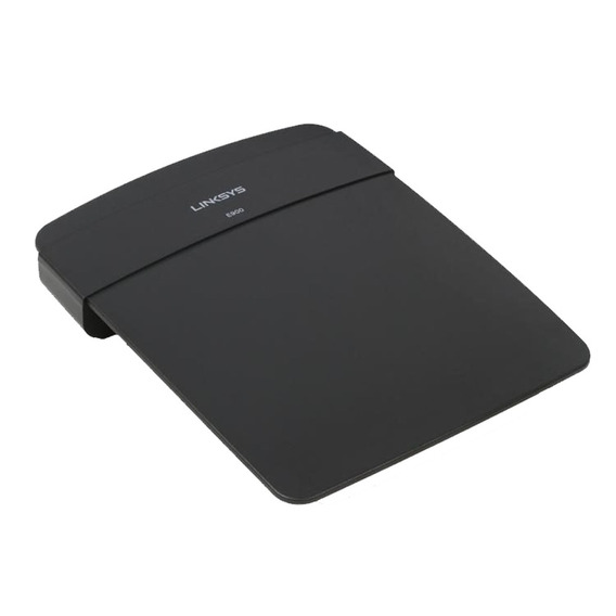 Router E900 Linksys Wifi 300 Mbps Norma N 2.4 Ghz Ethernet