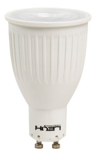 Dicro Led Pack X10 12w 220v Gu10 Luz Blanco Calido Frio