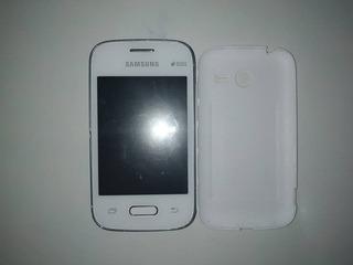Celular Samsung Sm-g110b/ds C/defeito #1659