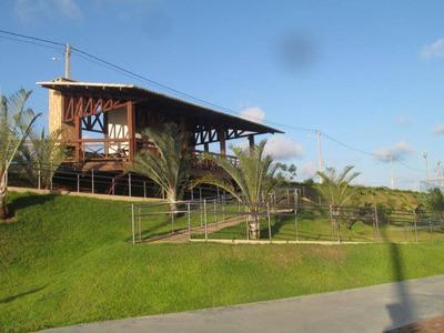 Terreno Com 260m² A Venda - Condomínio Novo Leblon - Te00044 - 32941632