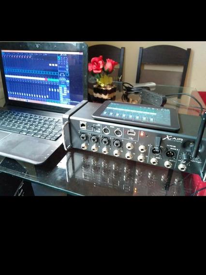 Mesa Digital Xr12 Behringer