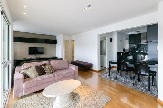 Apartamento Para Aluguel - Vila Olímpia, 2 Quartos, 93 - 893000279