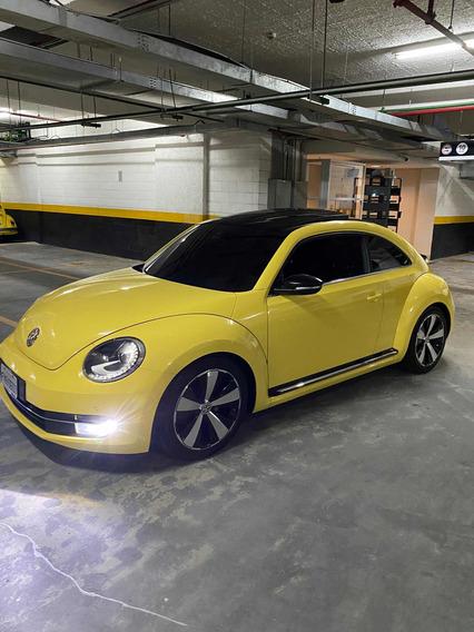 Volkswagen Fusca 2.0 Tsi 3p Automática 2013