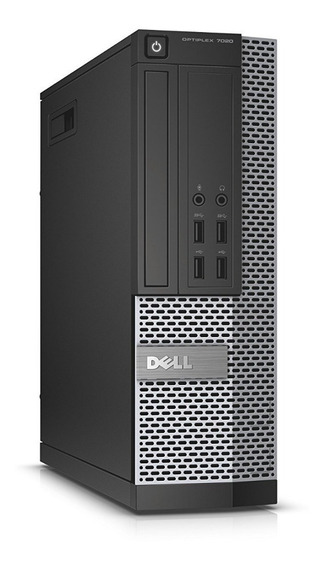 Computador Dell Optiplex 9020 I7 4770 3,4 16 Gigas Ssd 240gb
