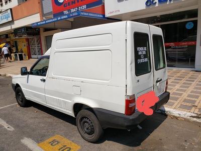 Fiat Fiorino 1.5 4p 2005