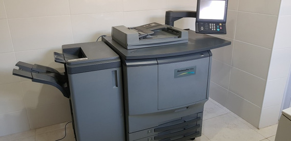 Multifuncional Konica Minolta C 6501 C 6500 C 5501