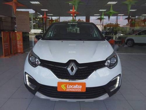Imagem 1 de 10 de Renault Captur 1.6 16v Sce Flex Intense X-tronic