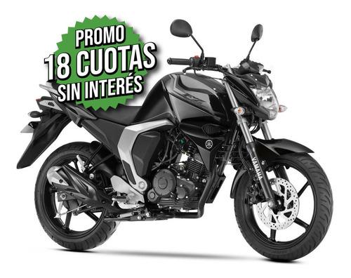 Yamaha Fz Fi  0km Mejor Contado Ciclofox  Ctas S/interes