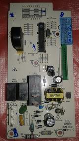 Placa De Microondas Electrolux Mtd30 Bi-volts Nova Original