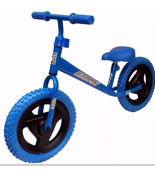 Bicicleta Camicleta Sin Pedal Rodado 12 Niños Envio Gratis