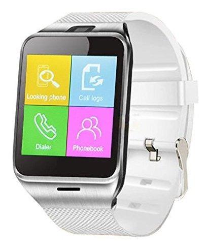 Padgene Nfc - Reloj Inteligente Con Bluetooth Para Smartphon