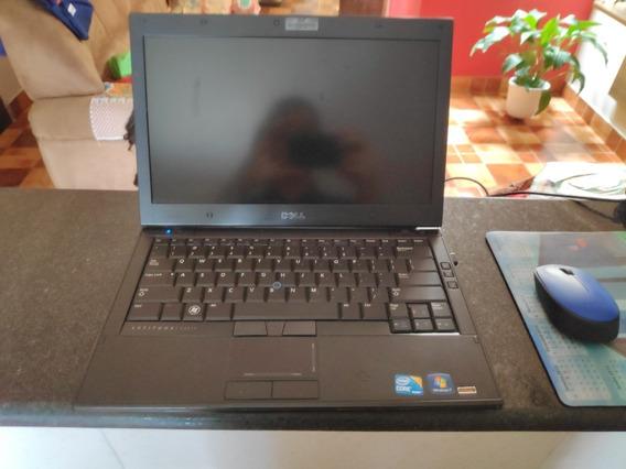 Notebook Dell E4310 I5 - 8gb - Ssd 128gb - 500gb De Hd
