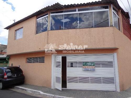 Imagem 1 de 1 de Venda Imóveis Para Renda - Residencial Jardim Das Acácias Guarulhos R$ 500.000,00 - 37032v