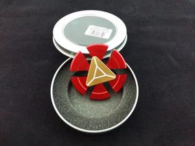 Spinner 3 Puntas, Batman, Iron Man, Capitán, Metal, Aluminio