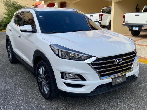 Hyundai  Tucson  Jeepeta