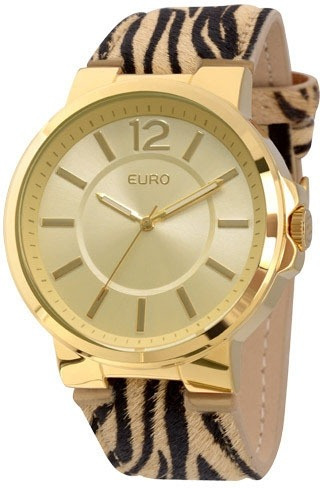 Relógio Feminino Euro Eu2035xzk/2d