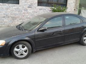 Chrysler Stratus 2.4 Lx Mt 2006