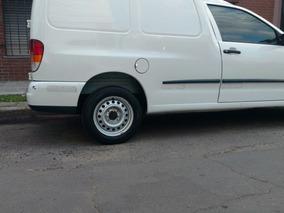 Volkswagen Caddy 1.9 Sd Comercial