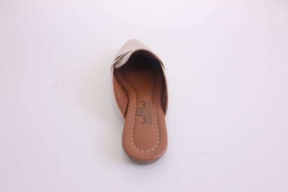 Sapato Mule Off White